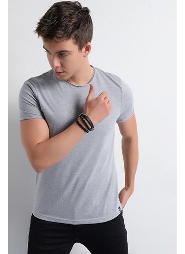 Rodi Jeans Tişört Gri
